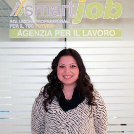 Antonia Sarracino